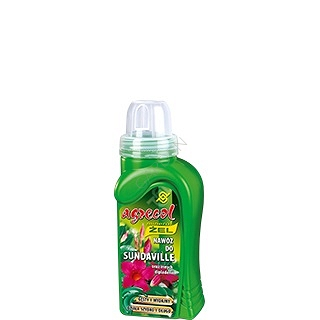 Nawóz do sundavilli Mineral Żel 250ml